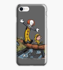 Can I have my boat? iPhone Case/Skin