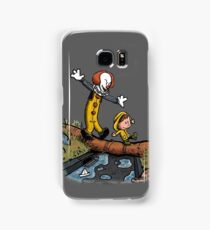 Can I have my boat? Samsung Galaxy Case/Skin