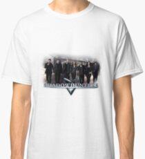 Shadowhunters season 2 cast Classic T-Shirt