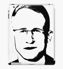 Steve Hofstetter iPad Case/Skin