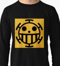 One Piece Law Crew Mark Lightweight Sweatshirt