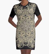 Winya No. 78 Graphic T-Shirt Dress