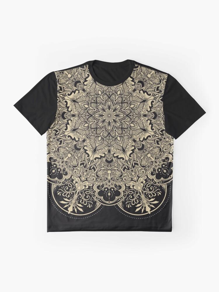 Alternate view of Winya No. 78 Graphic T-Shirt