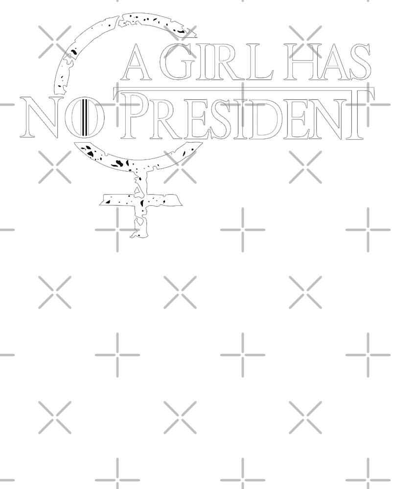 girl has no president - Maise Williams by almostruined