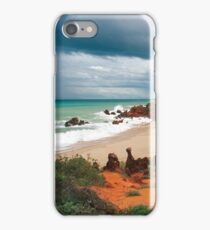 Quandong Point Storm iPhone Case/Skin