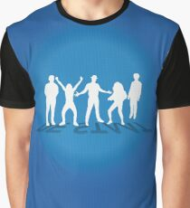 De Staat - Band Graphic T-Shirt