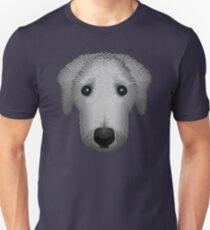 Bertie the Bedlington Unisex T-Shirt