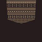 «Africa Ethnic Pocket» de fjilustrador