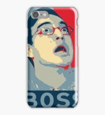 Filthy Frank BOSS iPhone Case/Skin