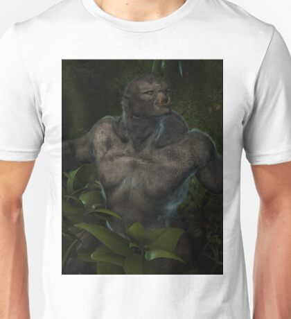 I smell human T-Shirt