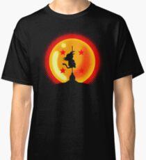 kakarott crest Classic T-Shirt