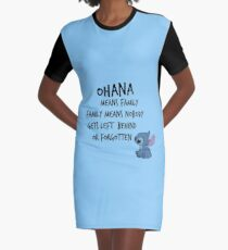 #2 Graphic T-Shirt Dress
