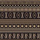 «Africa Ethnic » de fjilustrador