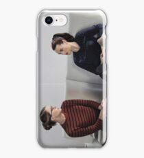 Supergirl - Supercorp (2x18) iPhone Case/Skin