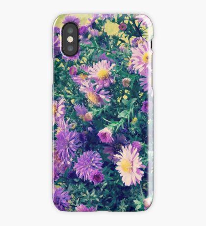 Dendranthema iPhone Case