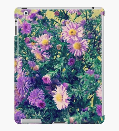 Dendranthema iPad Case/Skin
