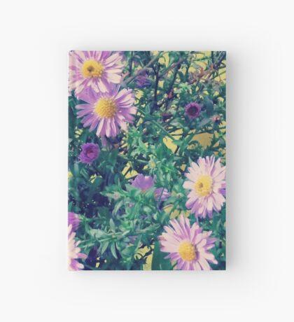 Dendranthema Hardcover Journal