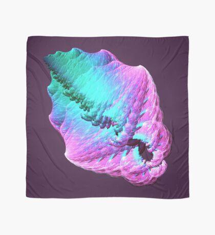 Wings #fractal art Scarf