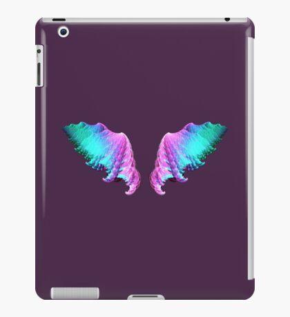 Wings #fractal art iPad Case/Skin