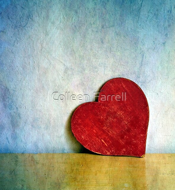 Sweet Heart by Colleen Farrell