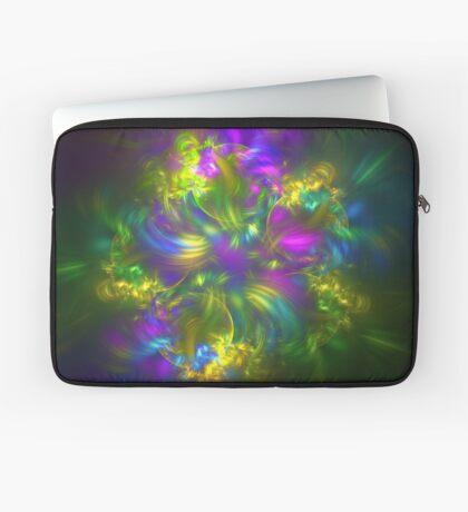 Five stars #fractals Laptop Sleeve