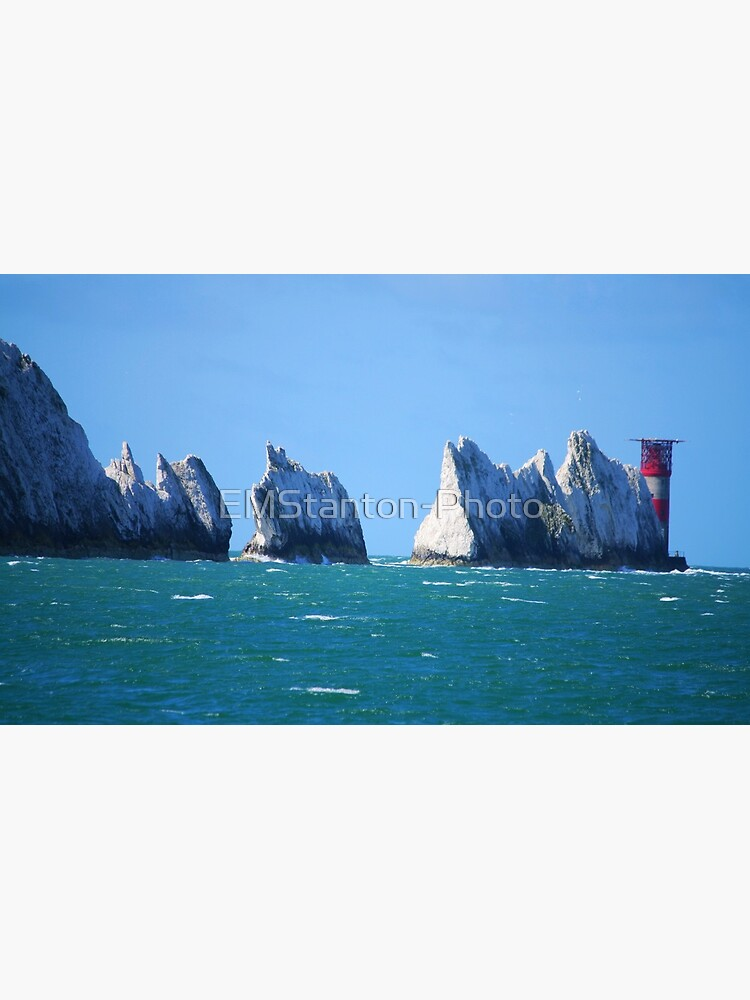 The Needles by EMStanton-Photo