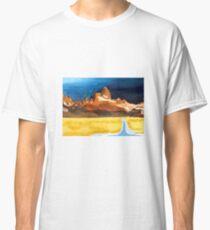 Monte Fitz Roy Classic T-Shirt