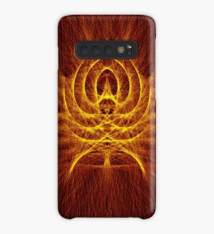 Alien Spider Case/Skin for Samsung Galaxy