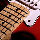 Lead Guitar 2 by Paul Reay