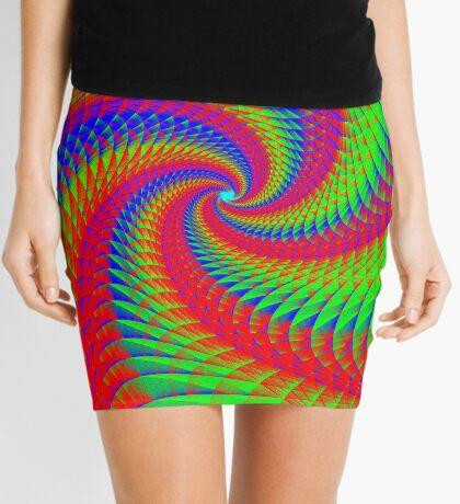 YOLO Mini Skirt