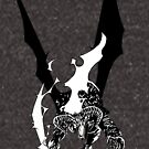 The Balrog of Morgoth by TwistedBeard