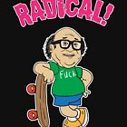 Radical DeVito by Mykel Deitz