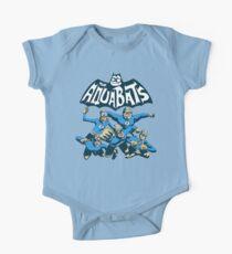 Aquabats Flyhigh One Piece - Short Sleeve