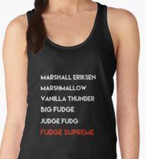 Marshall Eriksen Women's Tank Top