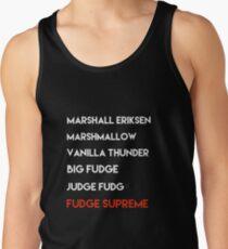 Marshall Eriksen Tank Top