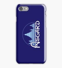Asgard iPhone Case/Skin