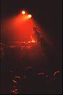 Red DJ by John Violet