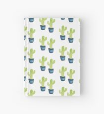 A pair of cactus please Hardcover Journal