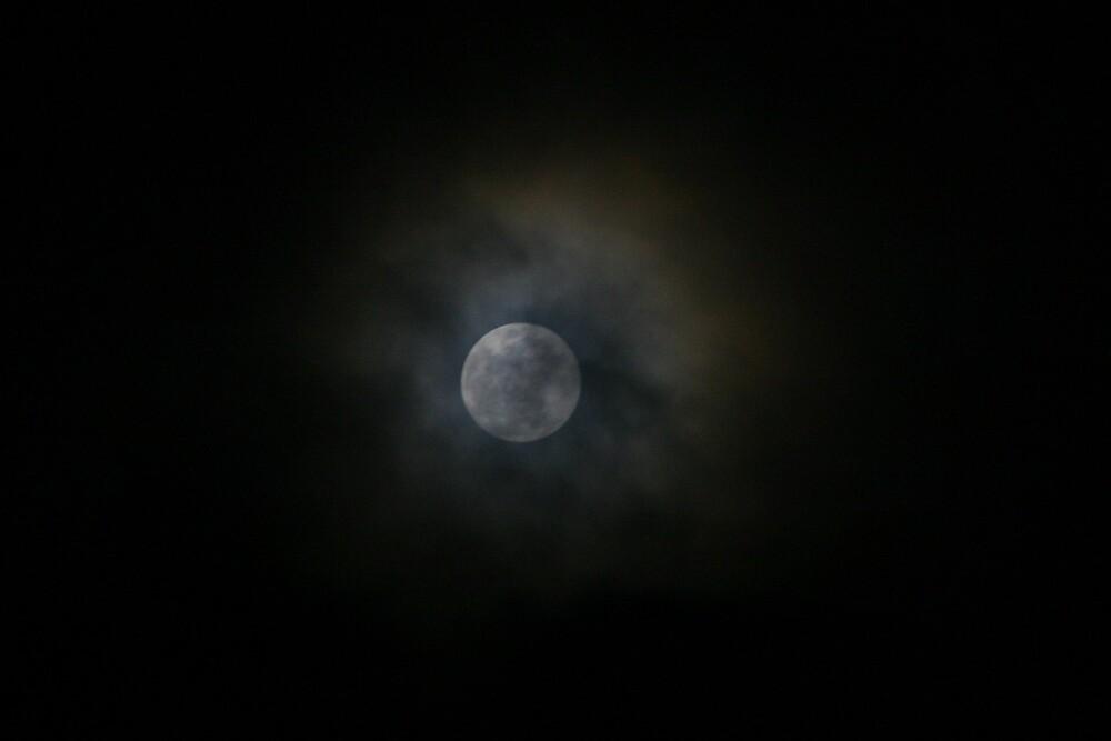Mystic Moon by lorimc1999