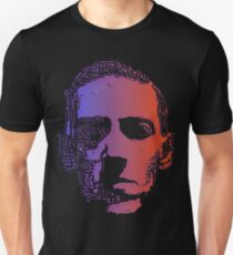 Glowing Lovecraft T-Shirt