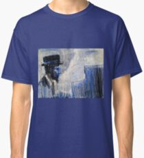 Thelonious Monk - Jazz - Painting. Classic T-Shirt