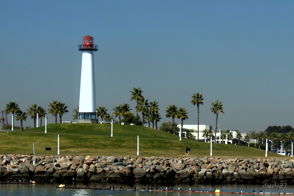 Long Beach Lighthouse by dale427