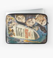 Classic Horror Collection - The Raven. Laptop Sleeve