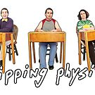 Flipping Physics - Billy, Bobby & Bo by FlippingPhysics