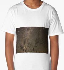 Astrophotography in Wilsons Promontory National Park 2 Long T-Shirt