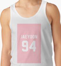 SF9 · Jaeyoon · Pink Men's Tank Top