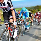 Tour de Yorkshire 2017 by apple88