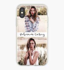 Vinilo o funda para iPhone Alycia Debnam Carey