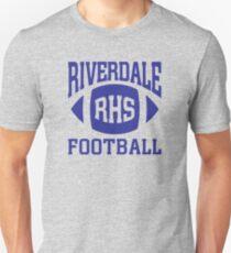 RHS – Riverdale Football Unisex T-Shirt