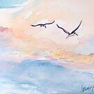 Flight by Carolyn Bishop